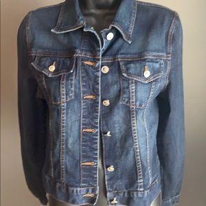 Rocawear Denim Jacket